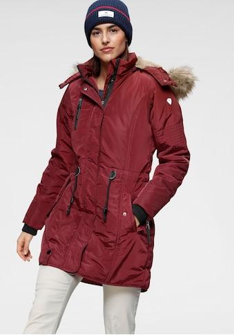 ALPENBLITZ Parka »Wintercharme« kaufen