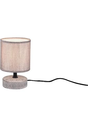 TRIO Leuchten Tischleuchte »Marie«, E14 kaufen