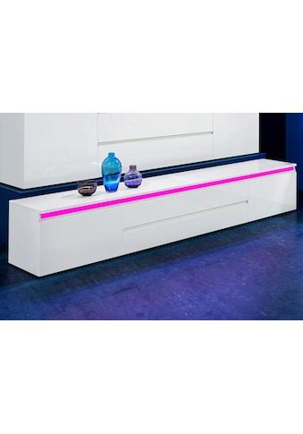 Tecnos Lowboard »Magic« kaufen