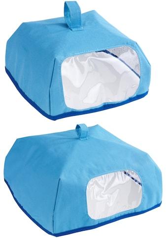 WENKO Schutzhaube »Thermo«, (Set, 2 tlg.) kaufen