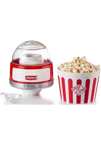 Ariete Popcornmaschine »2957R rot Party Time« kaufen