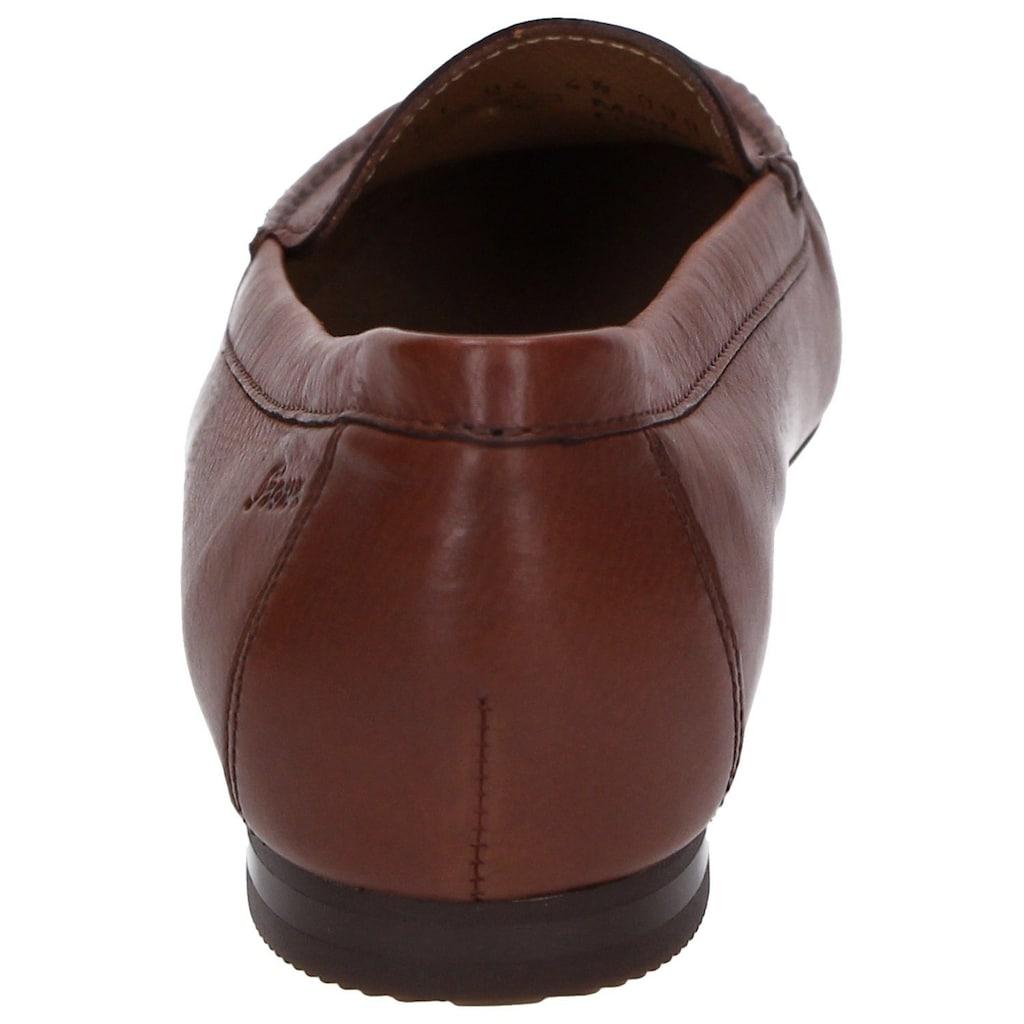 SIOUX Slipper »Zalla«