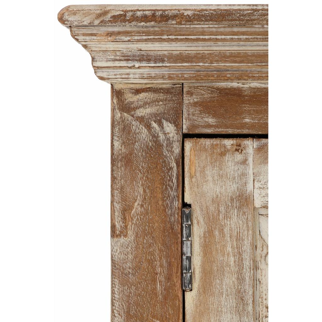Home affaire Stauraumschrank »Malati«, Breite 105 cm
