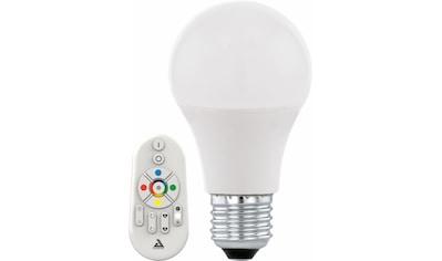 EGLO »EGLO CONNECT« LED - Leuchtmittel, E27, Warmweiß Neutralweiß Farbwechsler Tageslichtweiß kaufen