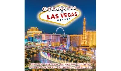 Musik-CD »Christmas in Las Vegas / Various« kaufen