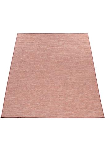 Teppich, »Sunset 620«, Paco Home, rechteckig, Höhe 5 mm, maschinell gewebt kaufen