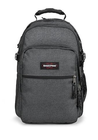 Eastpak Freizeitrucksack »TUTOR, Black Denim«, enthält recyceltes Material (Global... kaufen