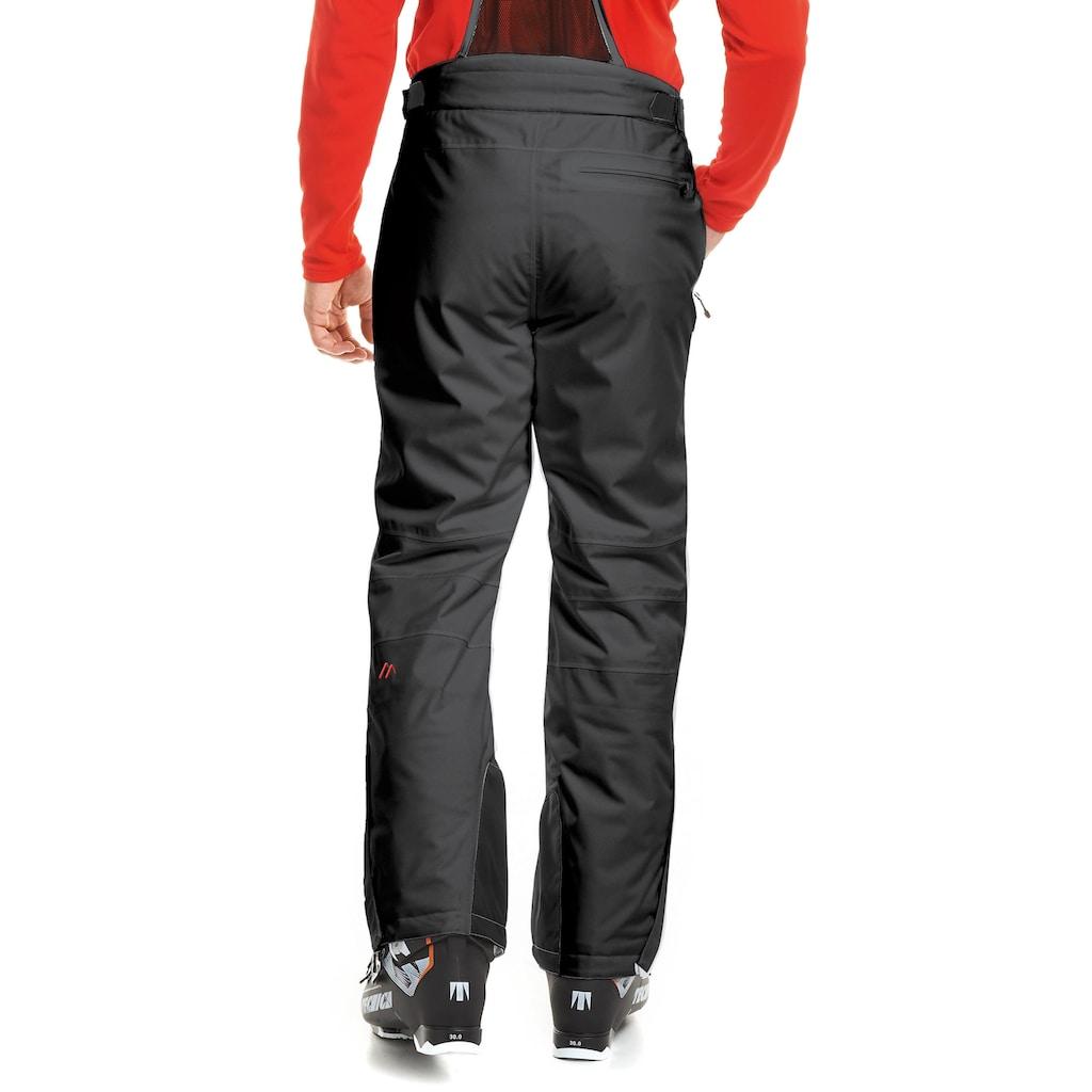 Maier Sports Skihose »Anton 2«, Wasser- und winddicht