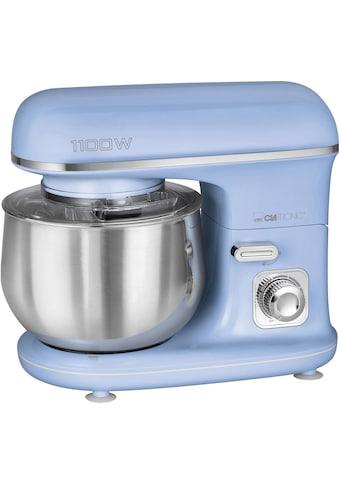 CLATRONIC Küchenmaschine »KM 3711 blau« kaufen