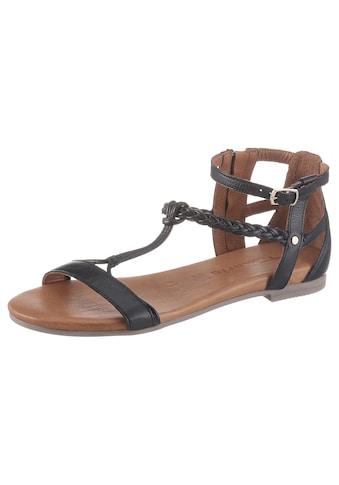 Tamaris Sandale »Kim« kaufen