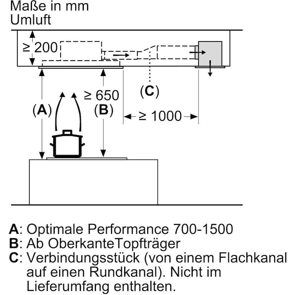 BOSCH Deckenhaube »DRC96AQ50«