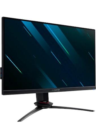 Acer »Predator XB253QGP« Gaming - Monitor (24,5 Zoll, 1920 x 1080 Pixel, Full HD, 1 ms Reaktionszeit, 144 Hz) kaufen