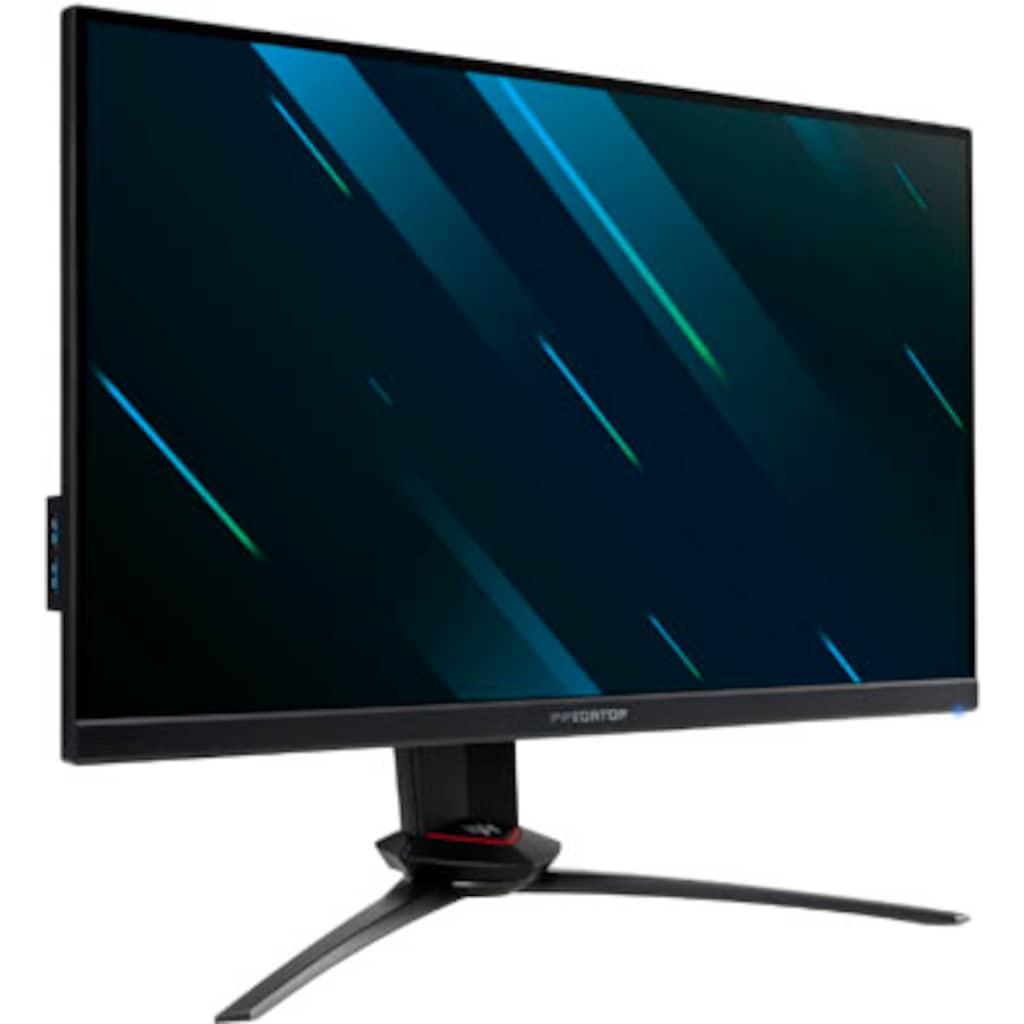 "Acer Gaming-Monitor »Predator XB253QGP«, 62,2 cm/24,5 "", 1920 x 1080 px, Full HD, 1 ms Reaktionszeit, 144 Hz"
