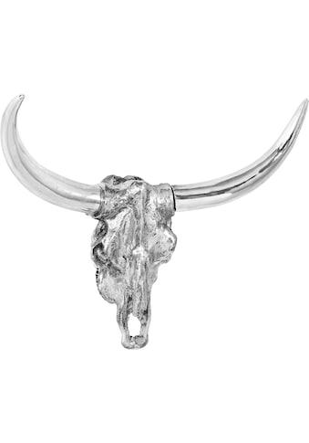 pajoma Dekogeweih »Silber« kaufen