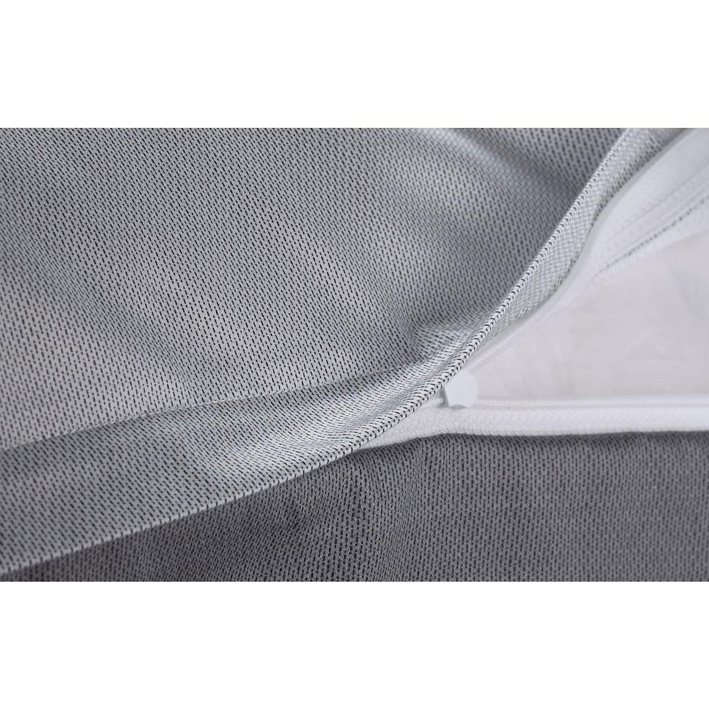 Joop! Bettwäsche »Micro Pattern«, mit ganz feinem Muster
