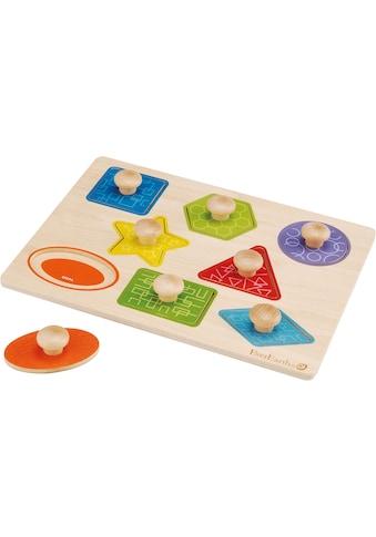 """EverEarth® Puzzle """"Formen -  und Farbenpuzzle"""" kaufen"""