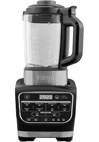 NINJA Standmixer »HB150EU Suppenkocher«, 1000 W, bis zu 1,7 L Volumen, incl.... kaufen