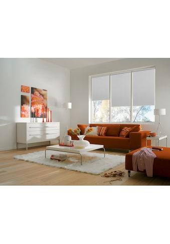 sunlines Elektrisches Rollo »Mosaik«, blickdicht, mit Bohren, freihängend,... kaufen