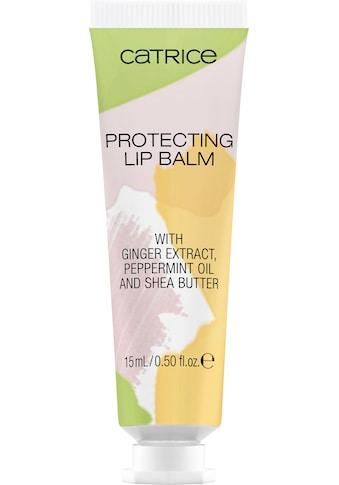 Catrice Lippenbalsam »Perfect Morning Beauty Aid Protecting Lip Balm« kaufen