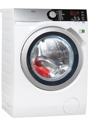 AEG Waschmaschine LAVAMAT LAVAMAT L8FE76695 kaufen