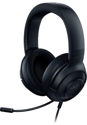 RAZER Gaming-Headset »Kraken X Multi Platform« kaufen