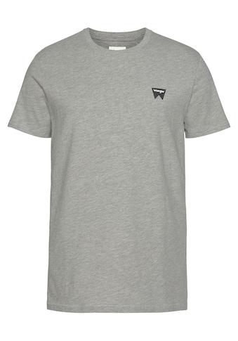 Wrangler T-Shirt kaufen