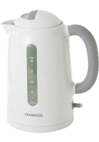 KENWOOD Wasserkocher, True JKP220, 1,6 Liter, 2200 Watt kaufen
