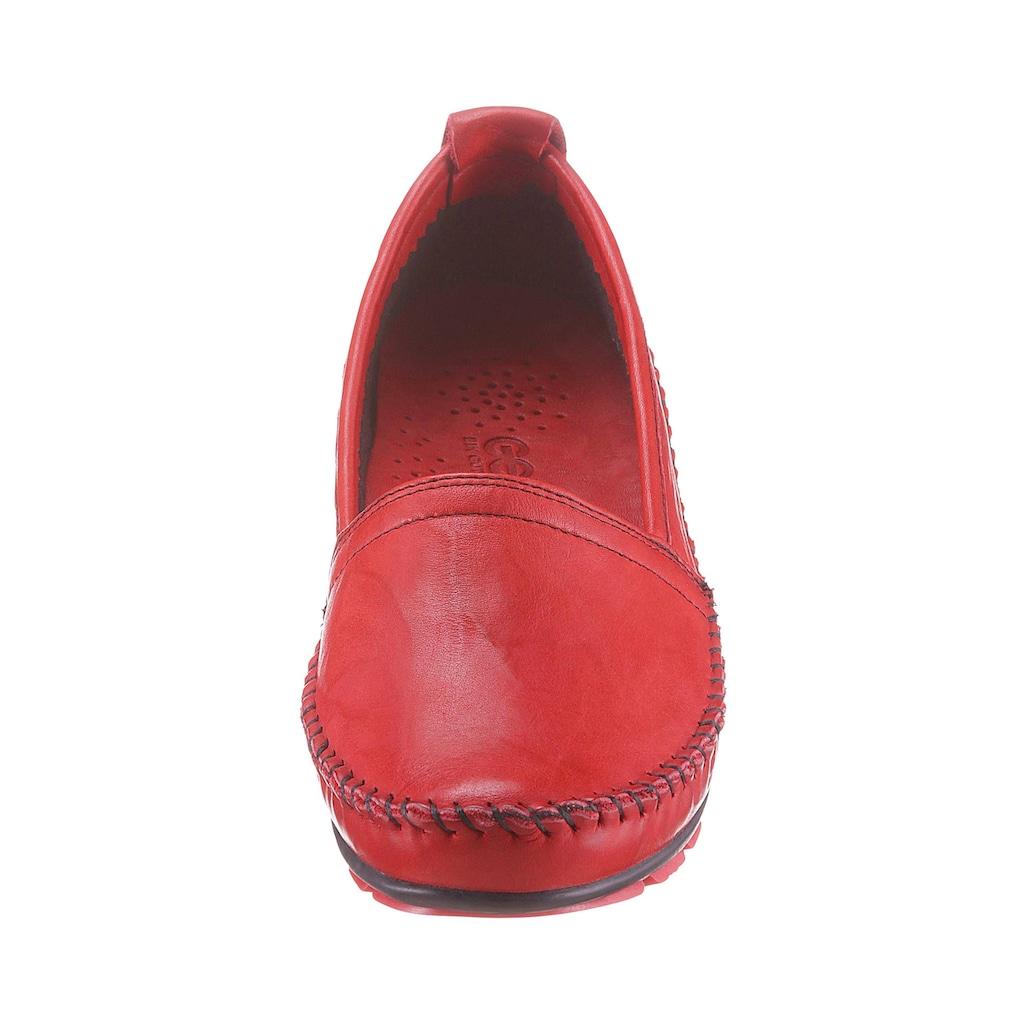 Gemini Slipper