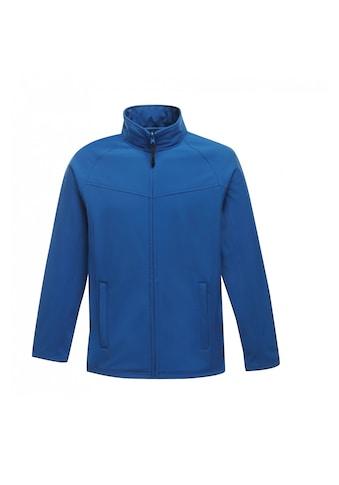 Regatta Softshelljacke »Herren Uproar Softshell-Jacke, winddicht, leicht« kaufen