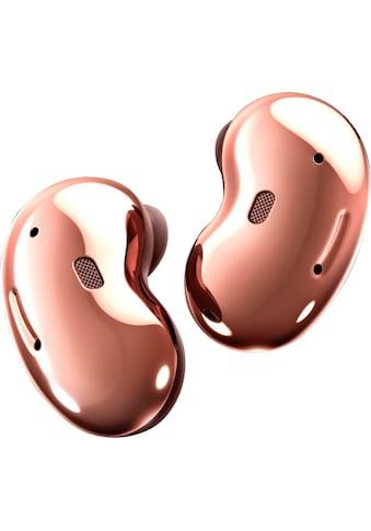 Samsung In-Ear-Kopfhörer »Galaxy Buds Live«, Bluetooth, Active Noise Cancelling... kaufen