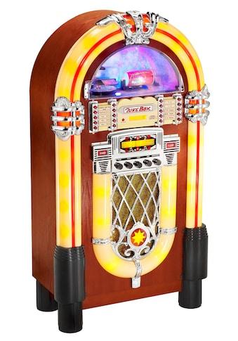 Karcher CD-Player »JB 6604«, UKW-Radio kaufen