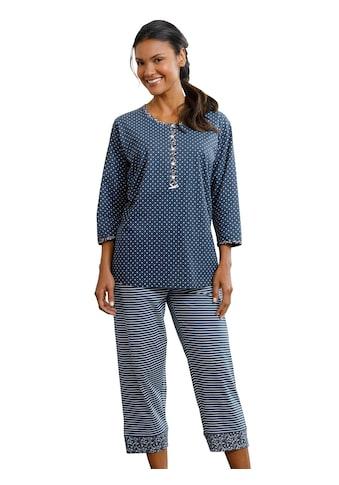Marie Francoise Schlafanzug kaufen