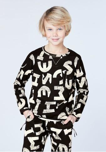 Chiemsee Sweatshirt »CHIEMSEE Sweatshirt für Jungen« kaufen