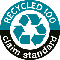 Recycled Claim Standard 100