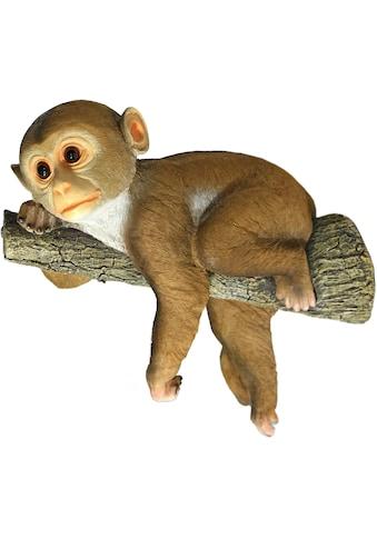 Home affaire Tierfigur »Affe hängt am Ast« kaufen