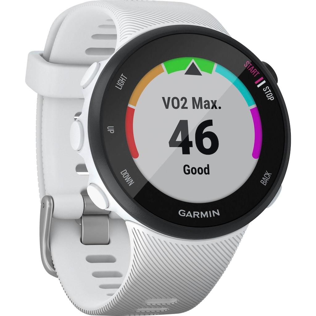 Garmin Smartwatch »Forerunner 45S«