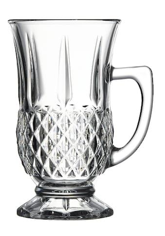 Pasabahce Wasserkrug »ISTANBUL 6er Set« kaufen