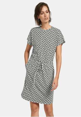 MYBC Abendkleid »Jersey-Kleid«, mit Taillentunnelzug kaufen