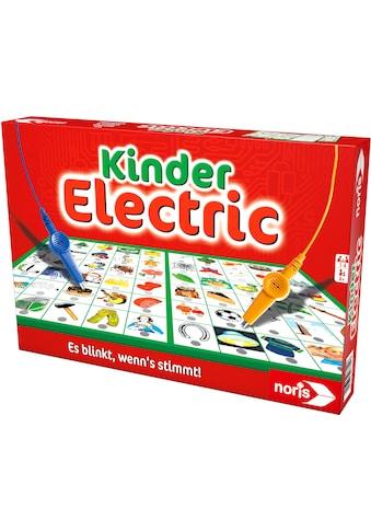 """Noris Spiel, """"Kinder Electric"""" kaufen"""