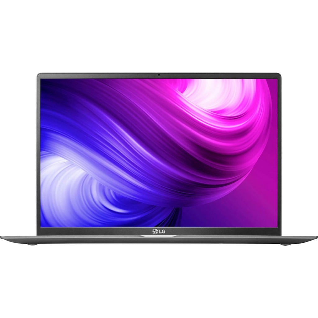 LG Notebook »gram 17, Ultraleichtes«, ( 1000 GB SSD), 16 GB DDR4-RAM