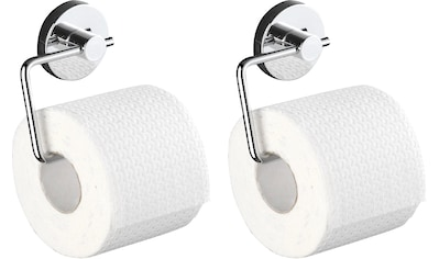 WENKO Set: Toilettenpapierhalter »Milazzo« kaufen