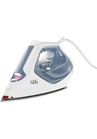 AEG Dampfbügeleisen »SI7-1-4WB DELICATE 7000«, 2300 W kaufen