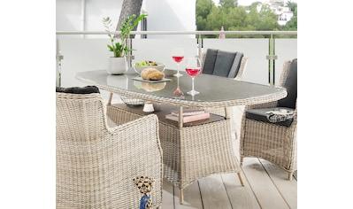 Destiny Gartentisch »Luna« kaufen