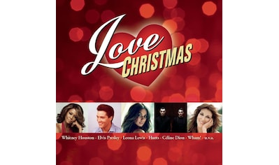 Musik-CD »Love Christmas / Various« kaufen