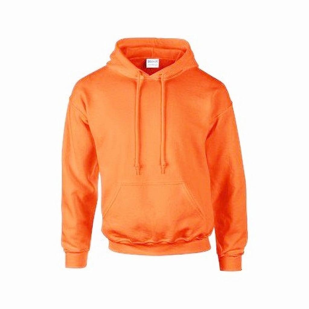 Gildan Kapuzenpullover »Heavyweight DryBlend Unisex / Hoodie / Kapuzensweater«