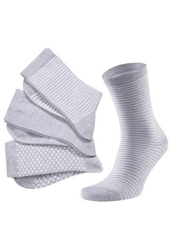 wäschepur Socken, (3 Paar) kaufen