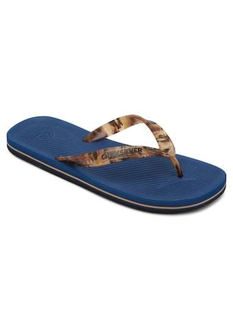 Quiksilver Sandale »Haleiwa« kaufen