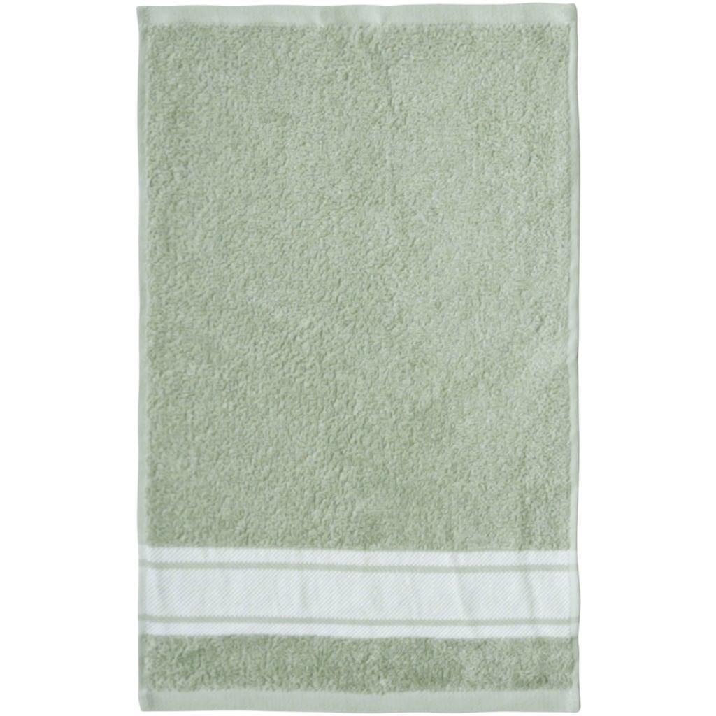 Guido Maria Kretschmer Home&Living Handtuch Set »Natural«, mit schlichter Bordüre