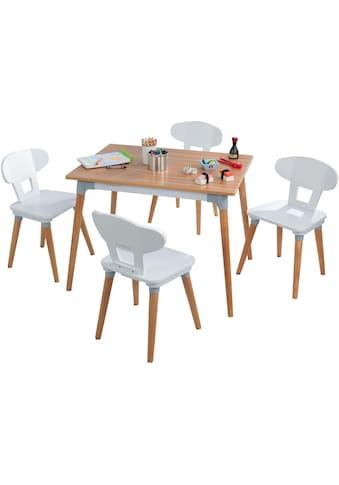 KidKraft® Kindersitzgruppe »Mid-Century Kid« kaufen