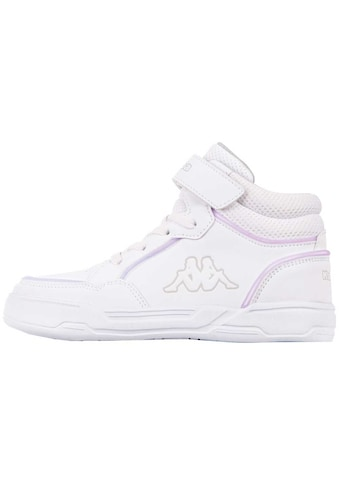 Kappa Sneaker »STIC HIGH KIDS«, in kinderfu&szlig;gerechter Passform<br /> kaufen